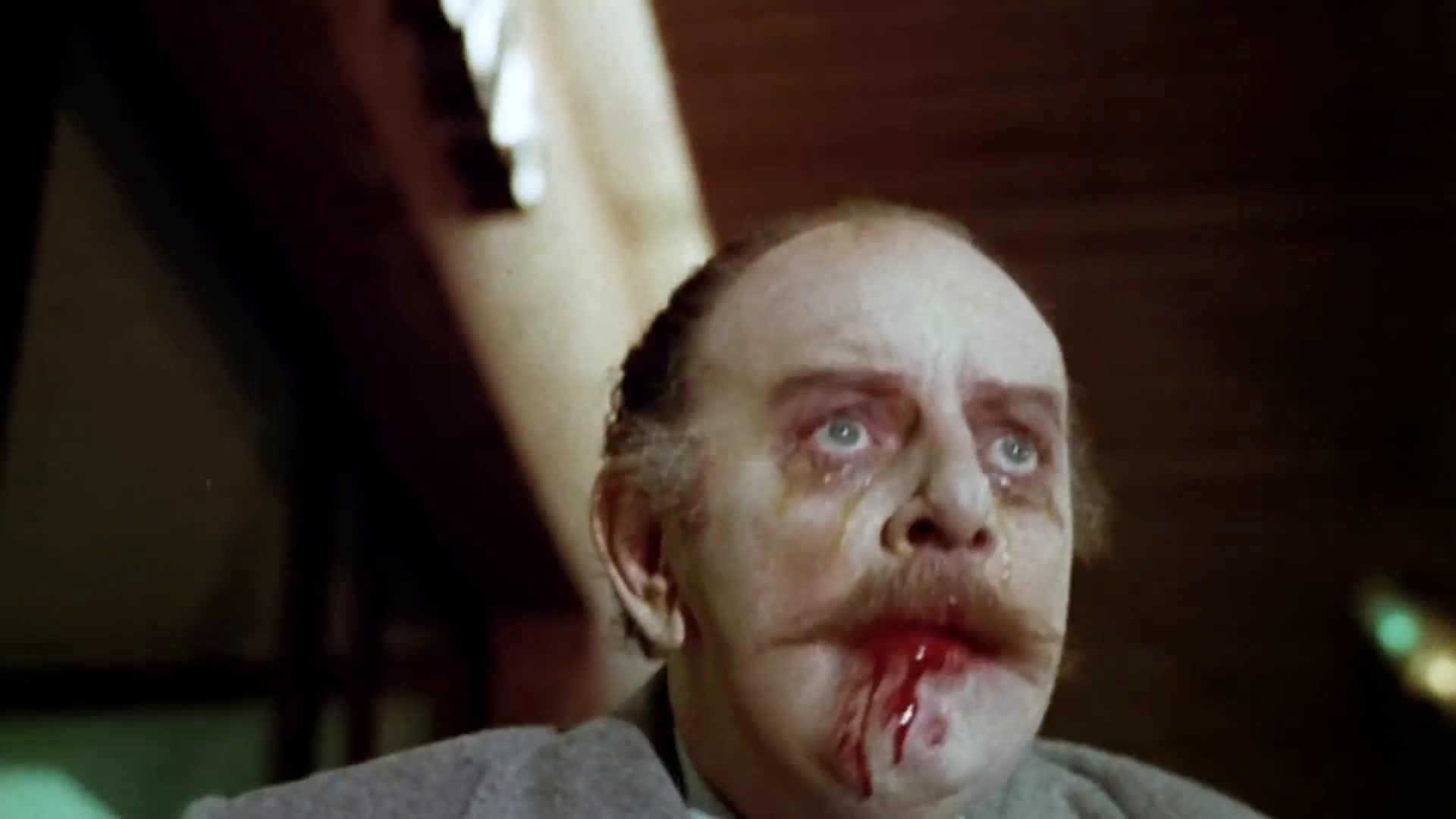 Rabid (1977) - IMDb
