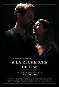 Primary photo for À la recherche de Lise