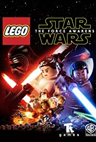 Primary photo for Lego Star Wars: The Force Awakens