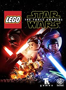 Lego Star Wars: The Force Awakens full movie hd 720p free download