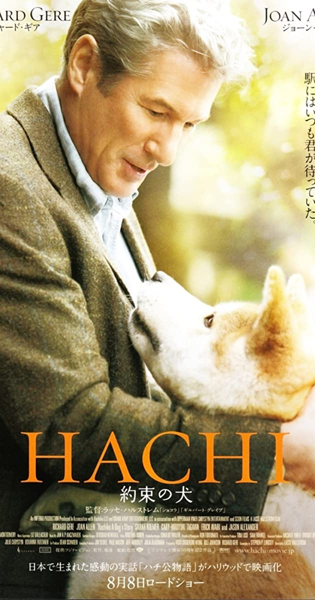 Hachi A Dogs Tale 2009 Hachi A Dogs Tale 2009 User Reviews Imdb