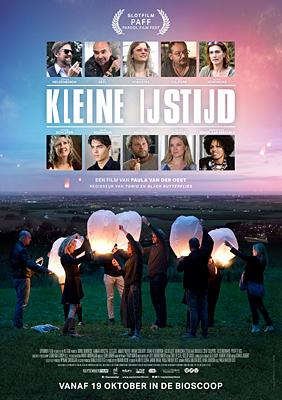 Молодые дни / Kleine IJstijd (2017)