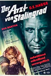 The Doctor of Stalingrad Poster