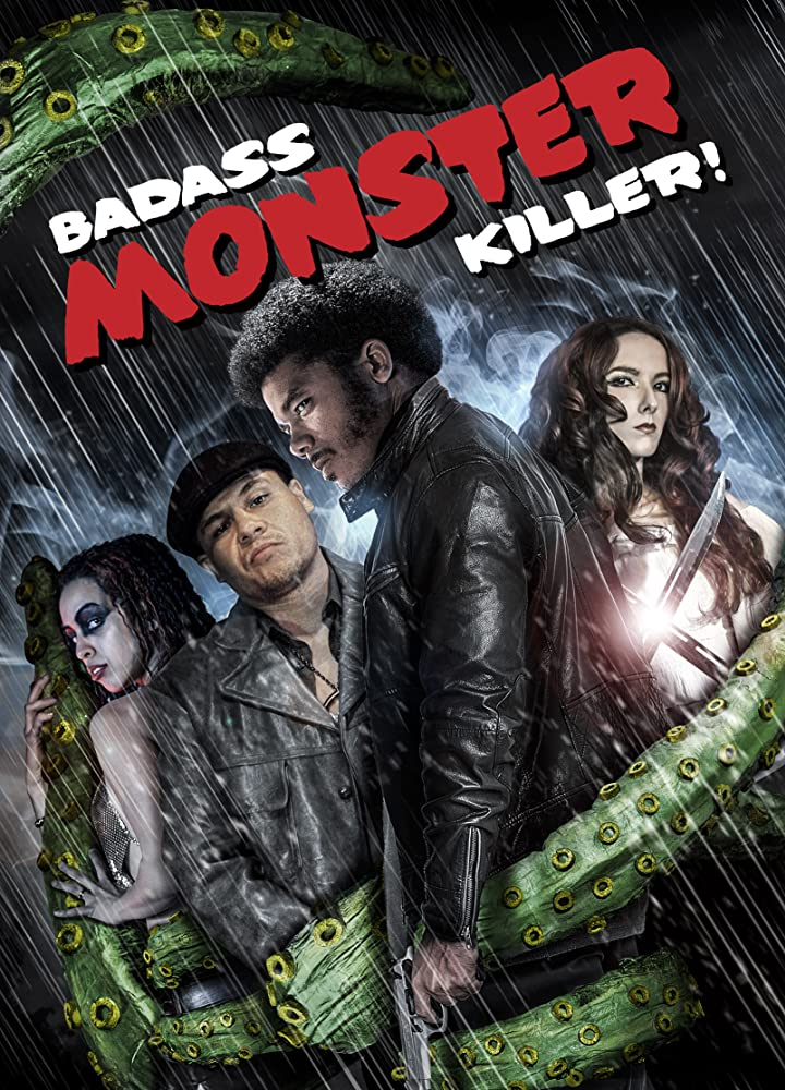 18+ Badass Monster Killer 2015 Hindi ORG Dual Audio 300MB UNRATED WEB-DL ESubs Download