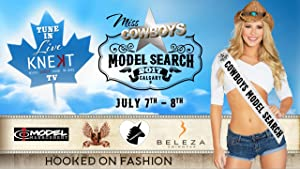 Hooked on Fashion: The 2017 Miss Cowboys Model Search