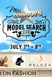 Hooked on Fashion: The 2017 Miss Cowboys Model Search (TV
