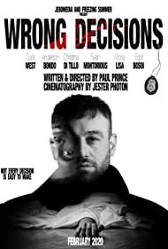 Wrong Decisions (2021)