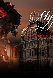 Mystère au Louvre Streaming