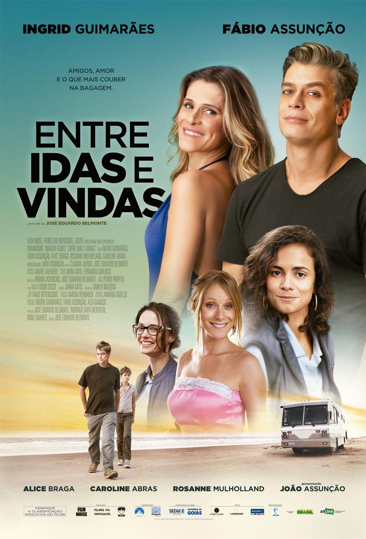 Filme Entre Idas e Vindas Download