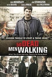 ##SITE## DOWNLOAD Fifty Dead Men Walking (2009) ONLINE PUTLOCKER FREE