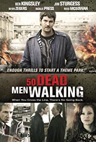 Primary photo for Fifty Dead Men Walking