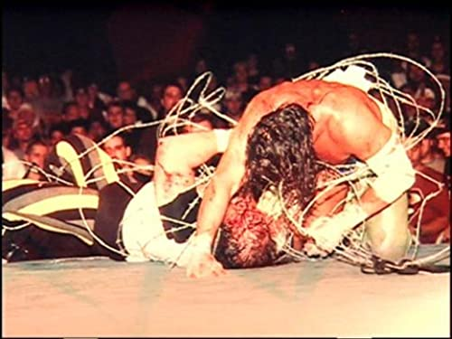 WWE: Bloodsport: ECW's Most Violent Matches