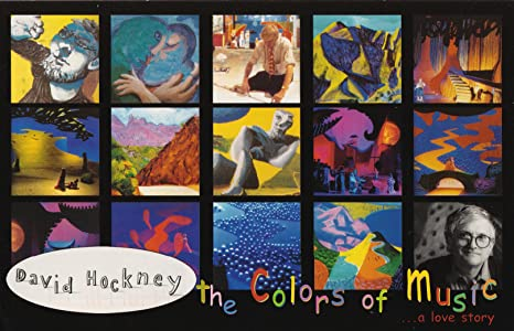 Downloadable free movie psp David Hockney: The Colors of Music [x265]