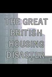 The Great British Housing Disaster Poster