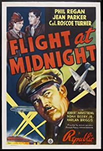 Flight at Midnight hd mp4 download