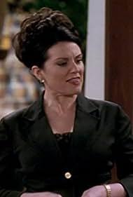 Megan Mullally in Will & Grace (1998)