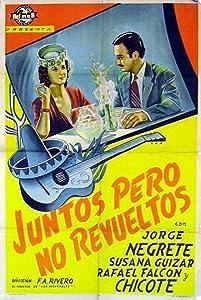 Sites to watch full movies Juntos, pero no revueltos Mexico [480x320]