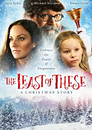 Where to stream The Least of These: A Christmas Story