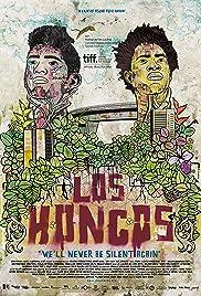 Los hongos Poster