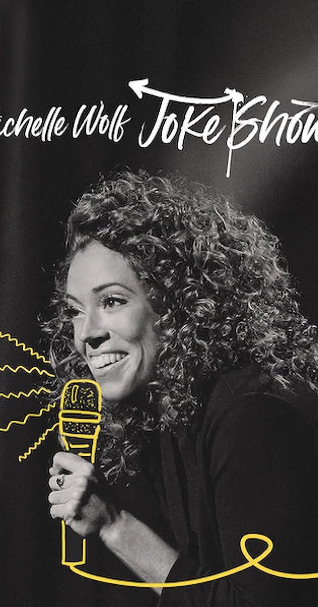 Michelle Wolf: Joke Show (2019) Subtitles