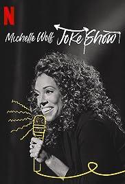 Michelle Wolf: Joke Show (2019) 720p