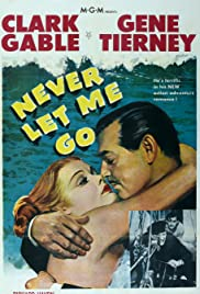Never Let Me Go (1953) 1080p