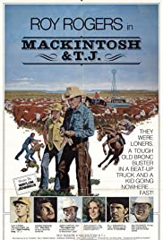 Mackintosh and T.J. Poster