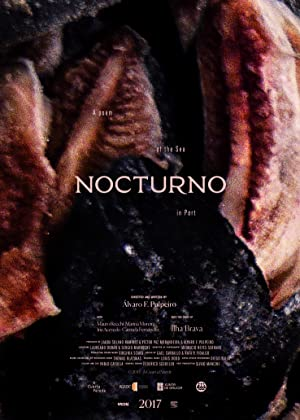 Nocturno: Ghosts of the Sea in Port