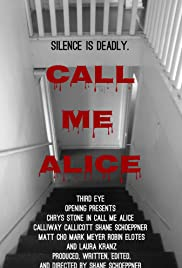 Call Me Alice Poster