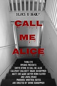 Call Me Alice USA