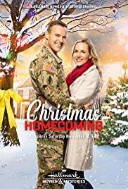 Christmas Homecoming Poster