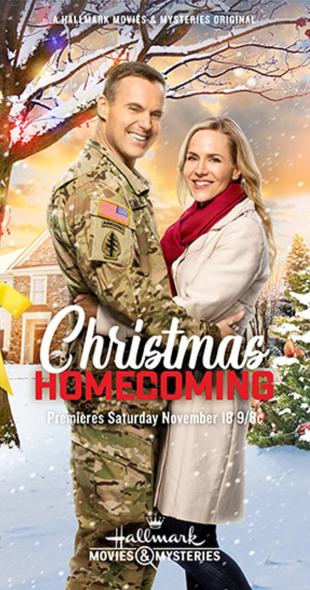 Christmas Homecoming Cast.Christmas Homecoming Tv Movie 2017 Full Cast Crew Imdb