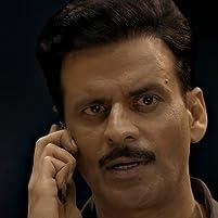 Manoj Bajpayee in Naam Shabana (2017)