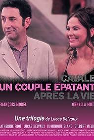 Ornella Muti and François Morel in Un couple épatant (2002)