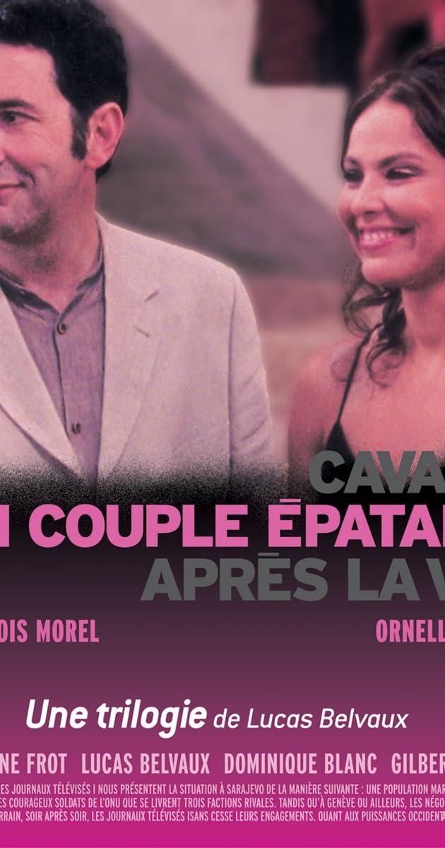 0948326aead6f Un couple épatant (2002) - IMDb