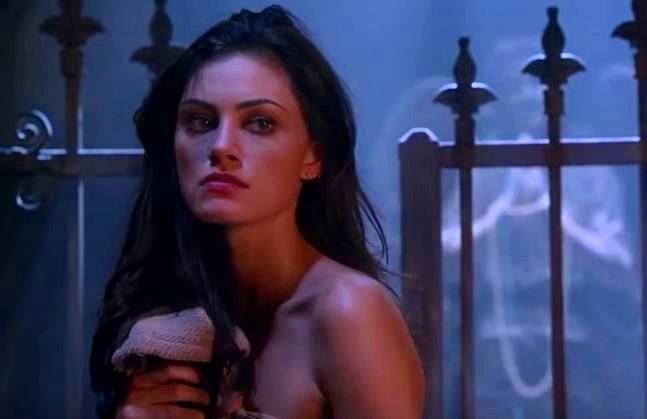 Phoebe Tonkin in The Originals (2013)