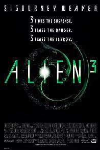 Alienเอเลี่ยน 3 อสูรสยบจักรวาล