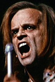 Klaus Kinski - Ich bin kein Schauspieler Poster
