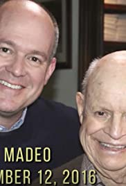 Rich Eisen Talks Sports with Don Rickles Poster