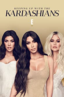Keeping Up with the Kardashians (2006– )