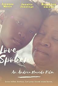 Love Spoken (2018)