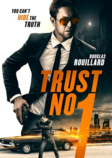 Poster of Trust No 1 2019 Dual Audio 480p Download