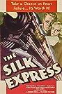 The Silk Express (1933) Poster
