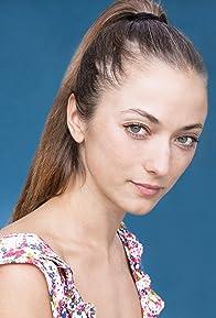 Primary photo for Olga Fedori