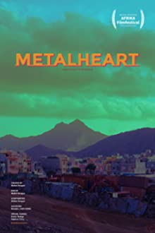 Metalheart (2020)