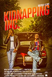 Kidnapping Inc. Poster