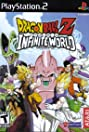 Dragon Ball Z: Infinite World (2008) Poster