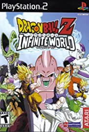 Dragon Ball Z: Infinite World Poster