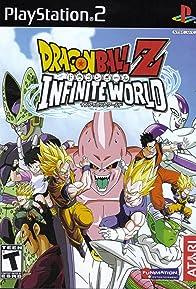 Primary photo for Dragon Ball Z: Infinite World