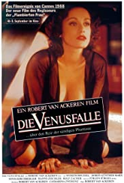 Die Venusfalle (1988) Poster - Movie Forum, Cast, Reviews